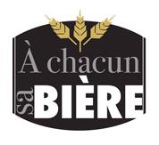 À Chancun sa Bière Logo